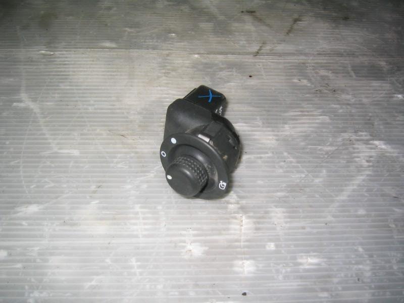 Laguna II  01-07 | ovladač sklonu zrcátek-joystick