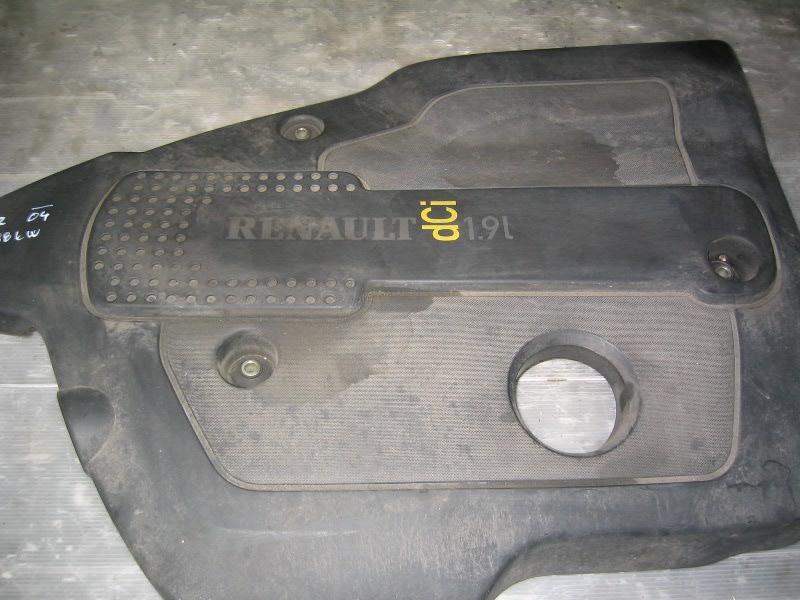 Laguna II  01-07 | kryt motoru 1,9dCi