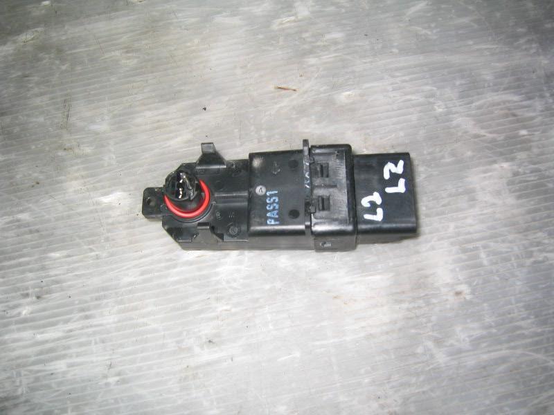 Laguna II  01-07 | řídící jednotka stahování okna LZ