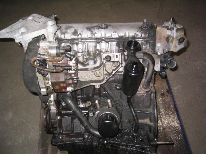 Laguna II  01-07 | motor F9Q 1,9dCi