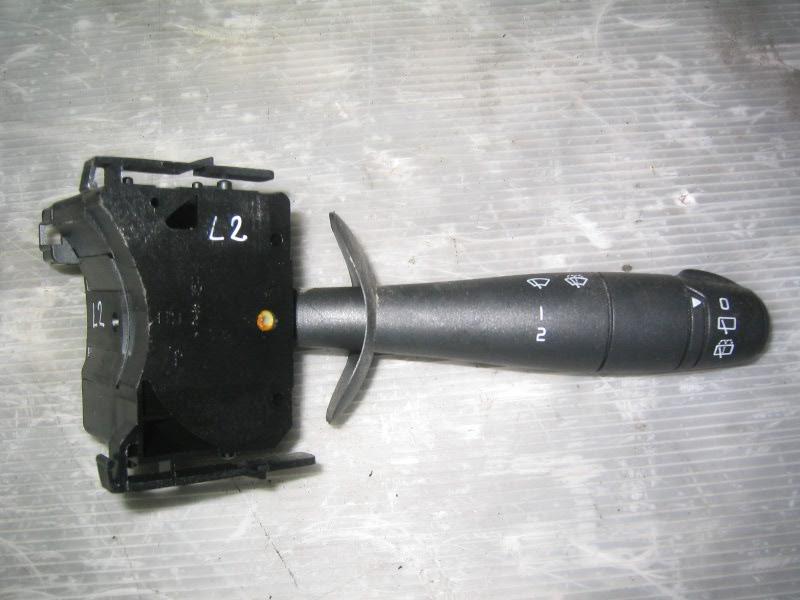 Laguna II  01-07   páčka přepínače stěračů