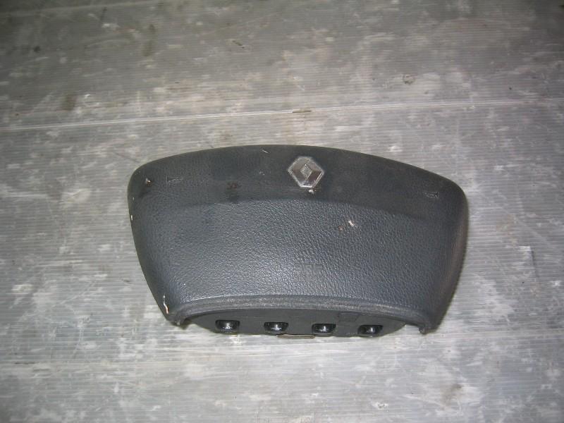 Laguna II  01-07 | airbag volantu