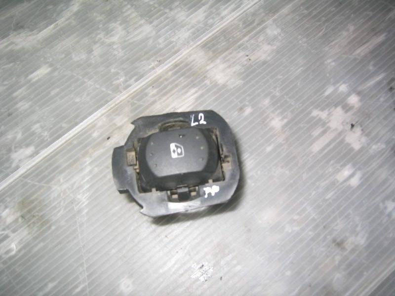 Laguna II  01-07 | spínač stahování okna PP